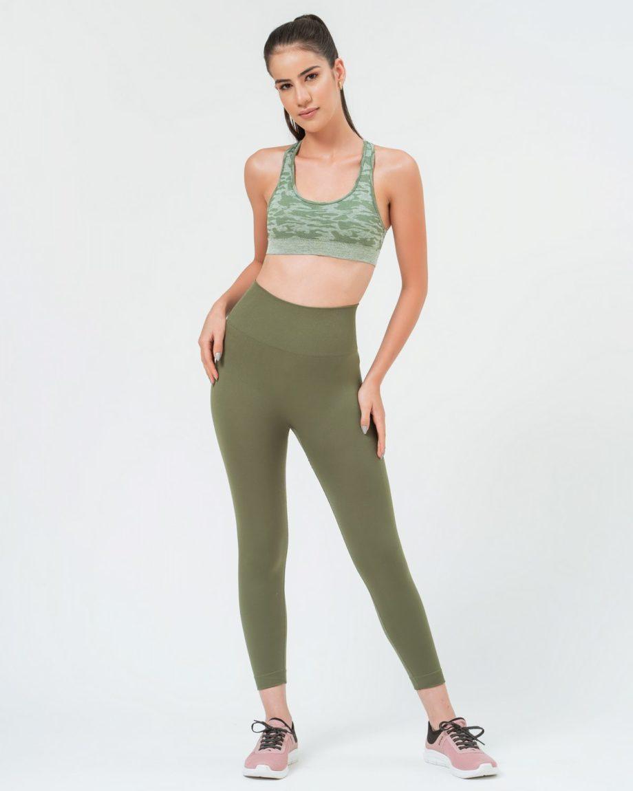 Leggins verdes