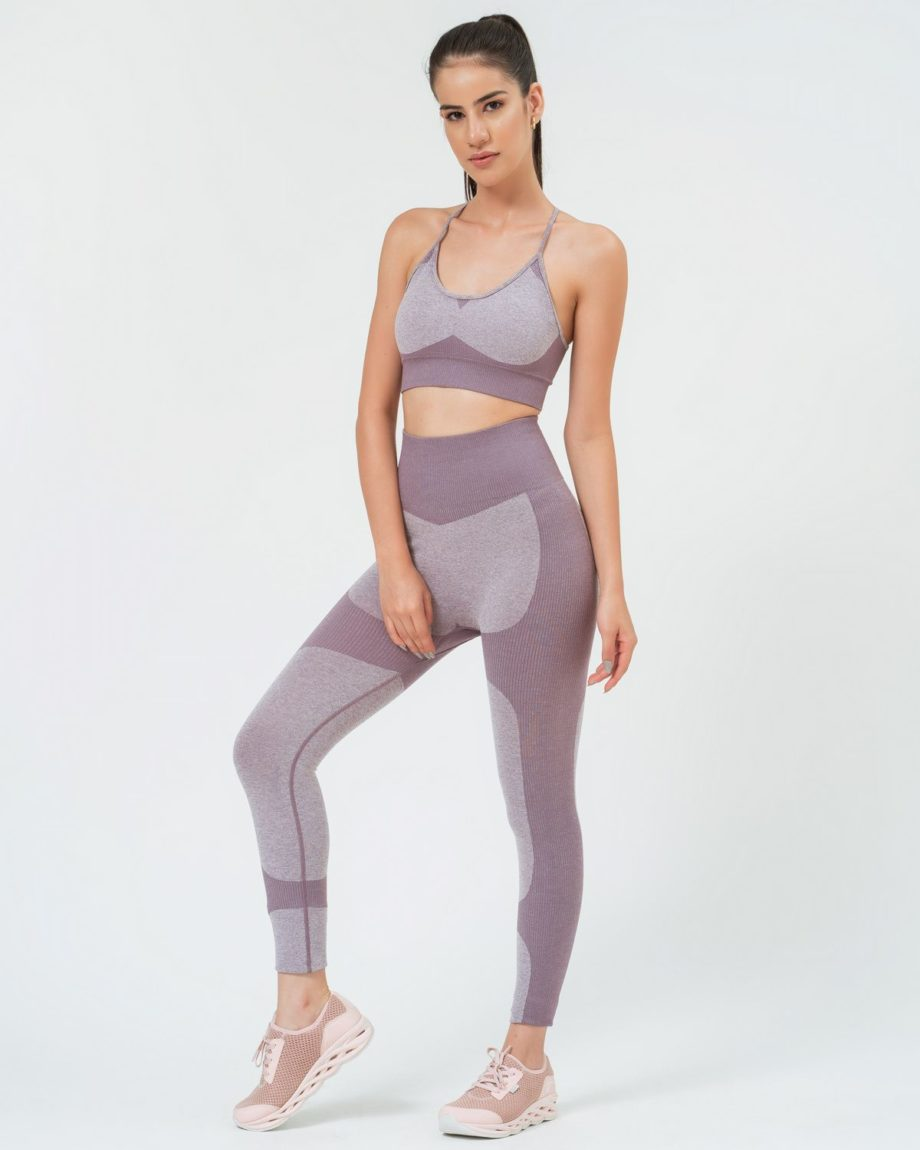 Conjunto fitness seamless