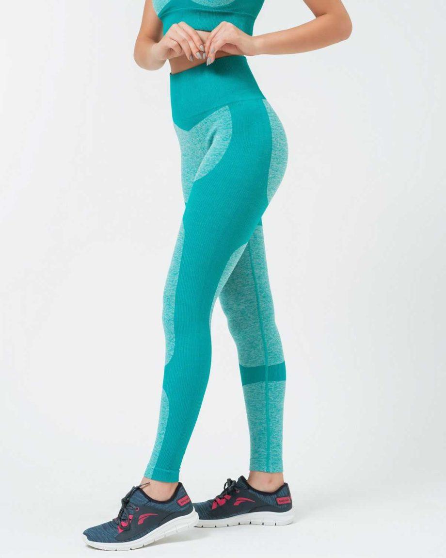 Mallas Leggins Mujer Fitness