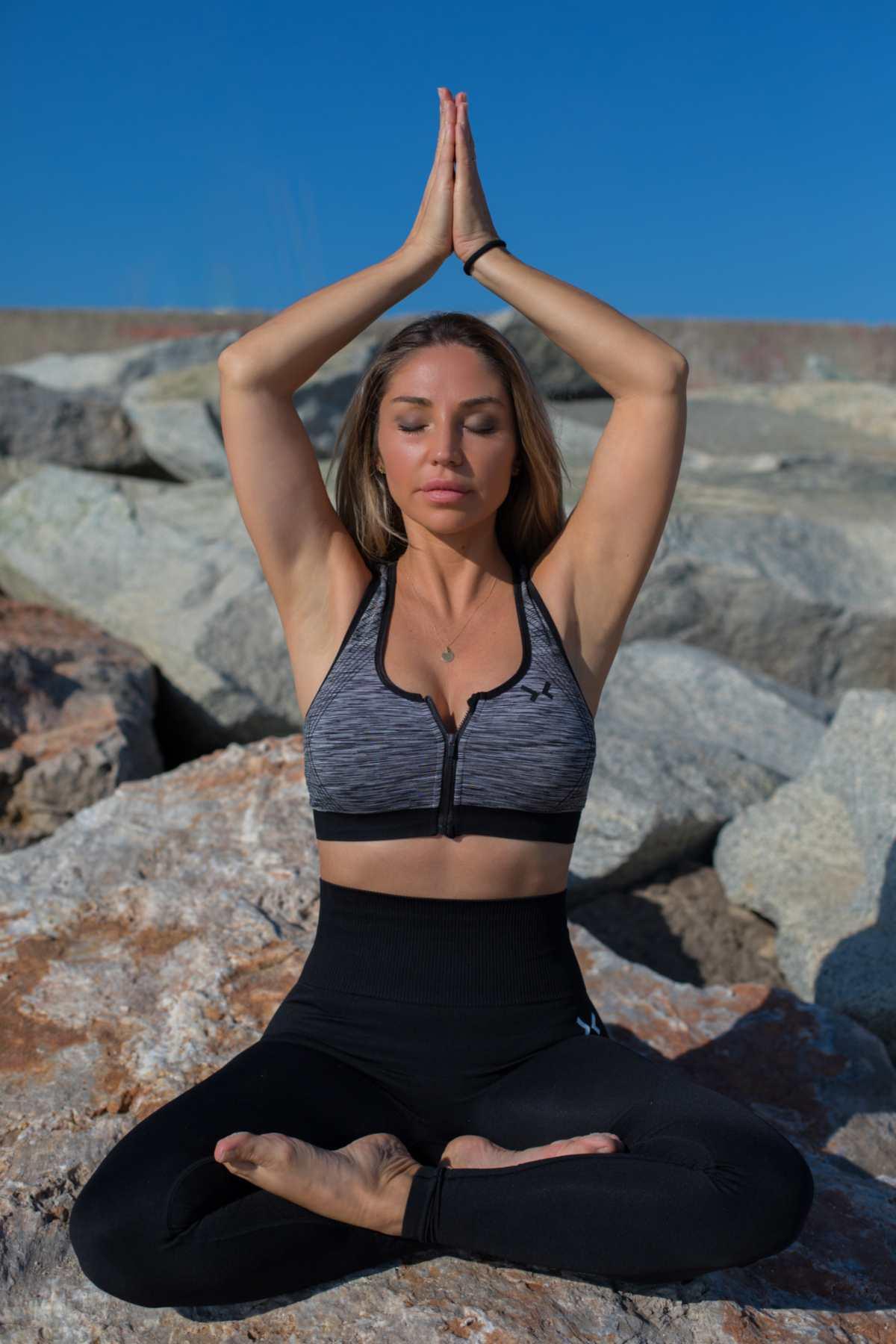 Yoga y fortalecimiento suelo pélvico