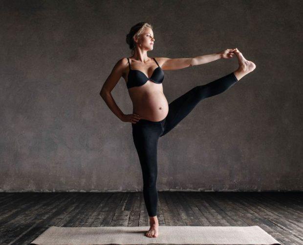 Leggings embarazada