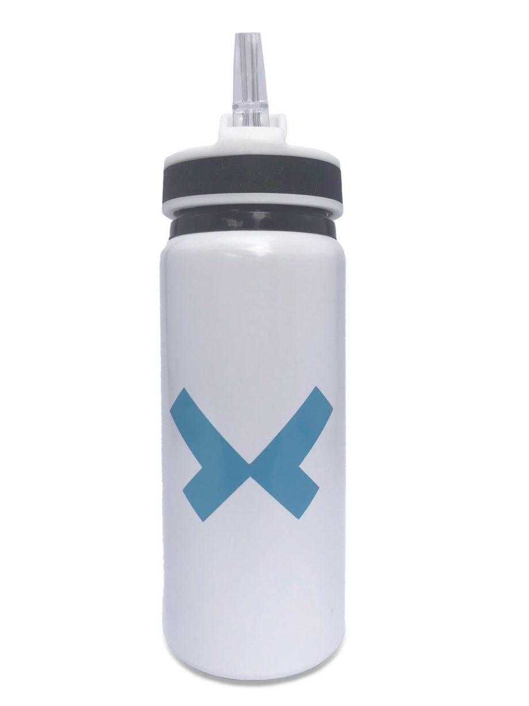 botella deportiva Agua
