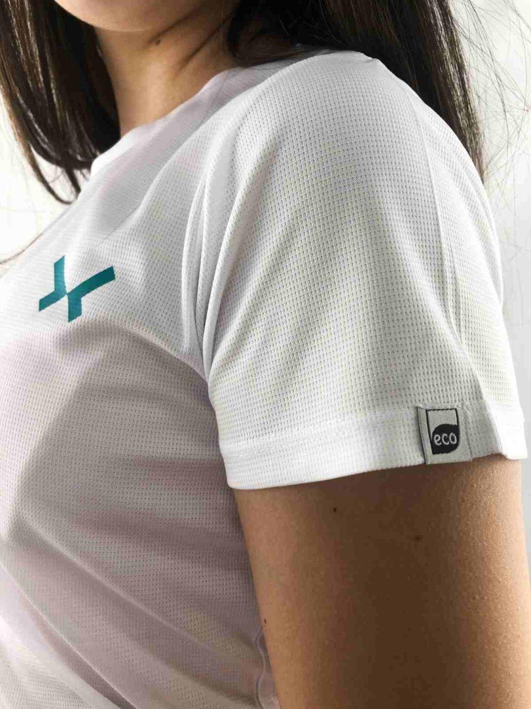 Camiseta técnica mujer