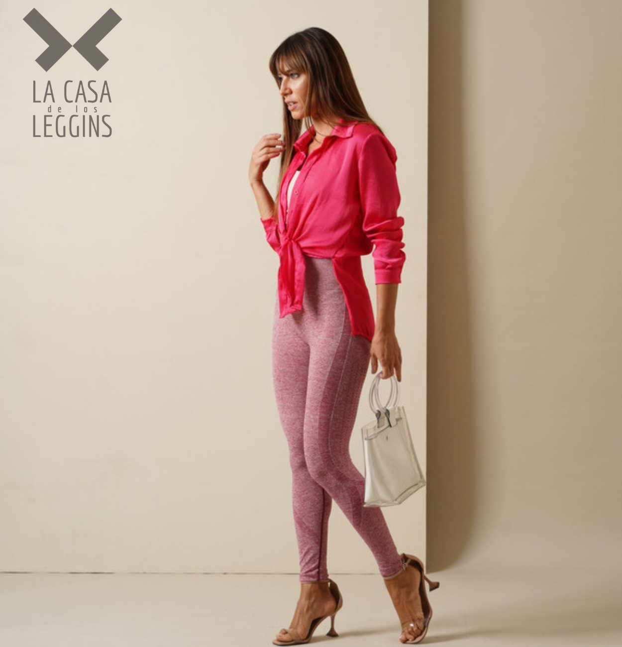 outfit deportivo oficina mujer