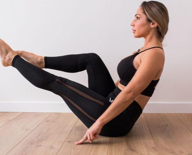 Rutinas Yoga