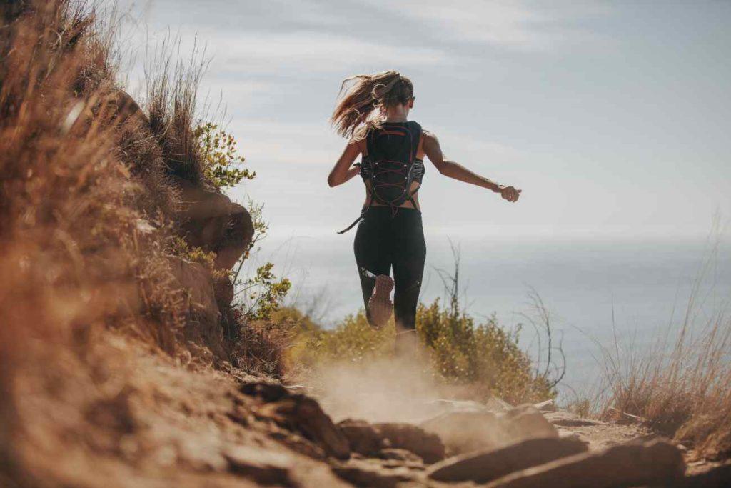 Trail Running Mujer