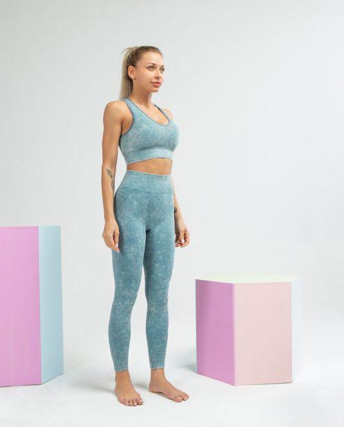 Conjunto Pilates Mujer
