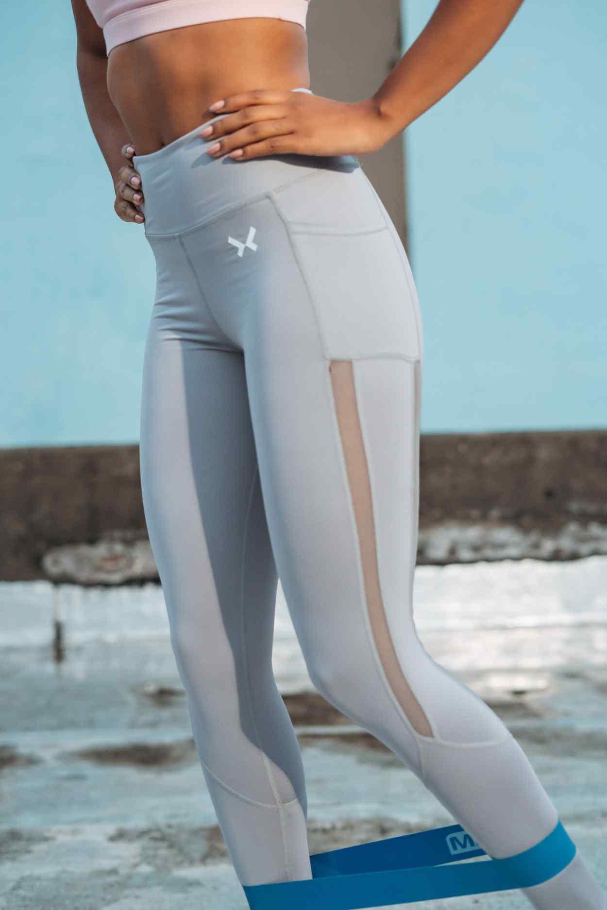 Tipos de leggins